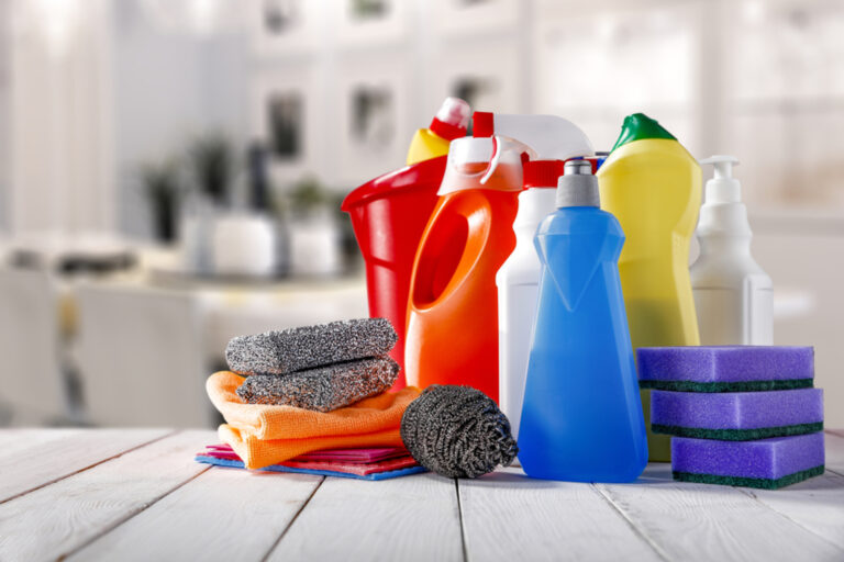 Advanced Technology & Cleaning Solutions